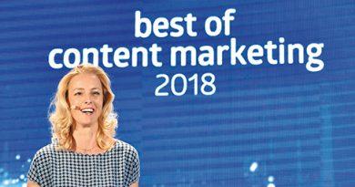 © Best of Content Marketing