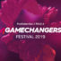 "Das ""Who is Who"" am 4GAMECHANGERS Festival 2019"