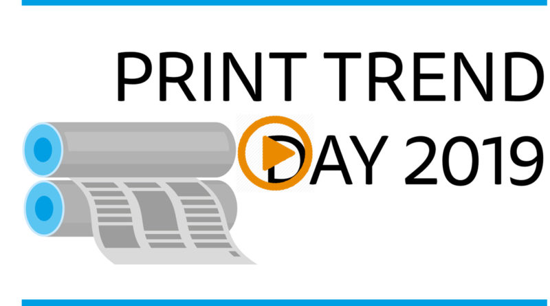© Print Trend Day
