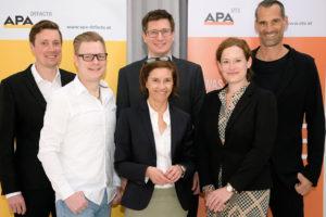 © APA-DeFacto/APA-Fotoservice/Hörmandinger