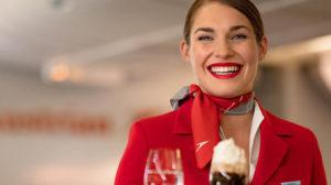 © Austrian Airline