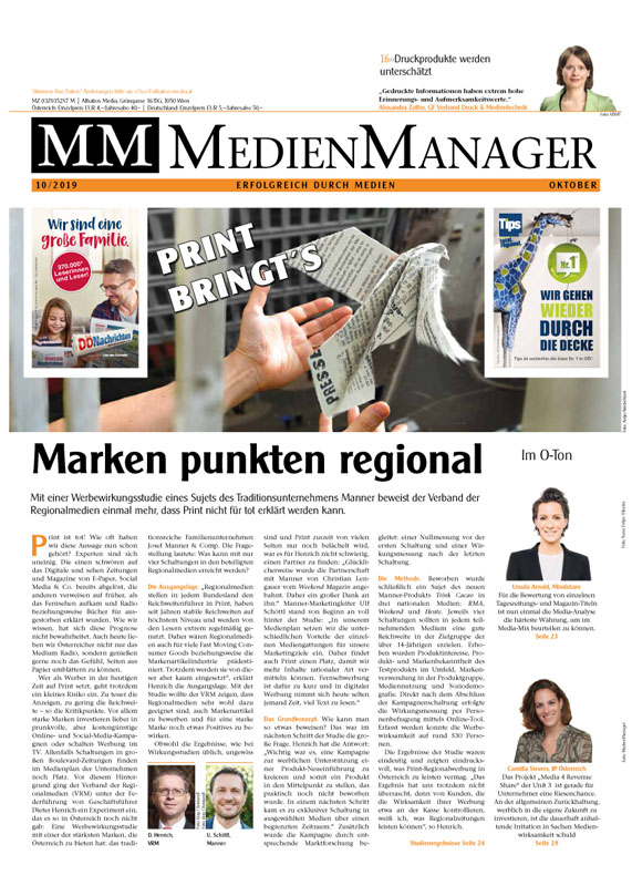 © Medienmanager