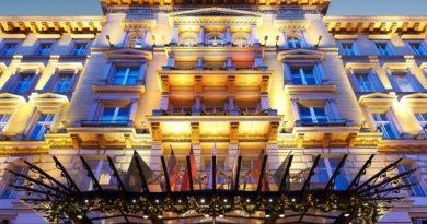 ©Grand Hotel Wien