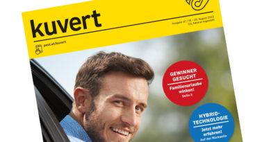 Oesterreichische Post AG