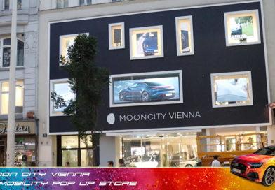 Mooncity Vienna / Foto: PMC