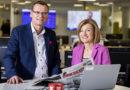 """""""Pods & Bowls"""" und Checkpoint: KURIER Medienhaus punktet mit Innovationsprojekten"""