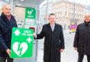 Stadt Wien: Lebensrettung ist Teamarbeit