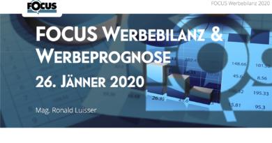 FOCUS Werbebilanz 2020