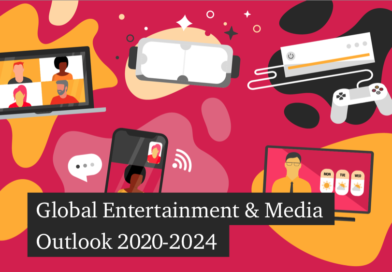©PwC Global Entertainment & Media Outlook