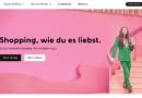 Klarna-App wird zum Shopping Browser