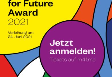 Marketing For Future Award 2021
