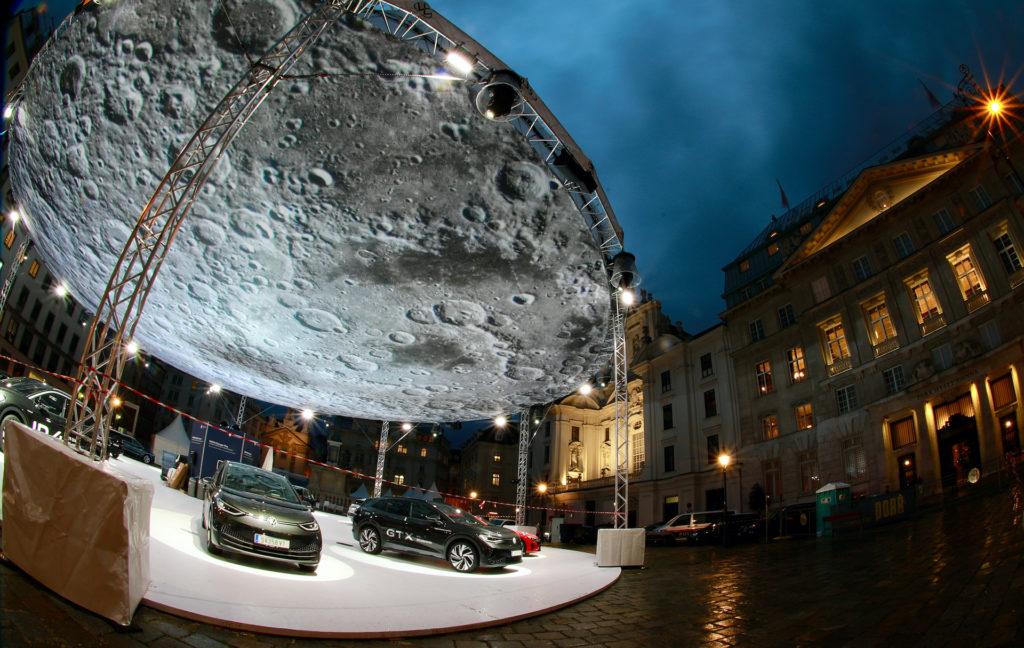 © Porsche Media & Creative 2021