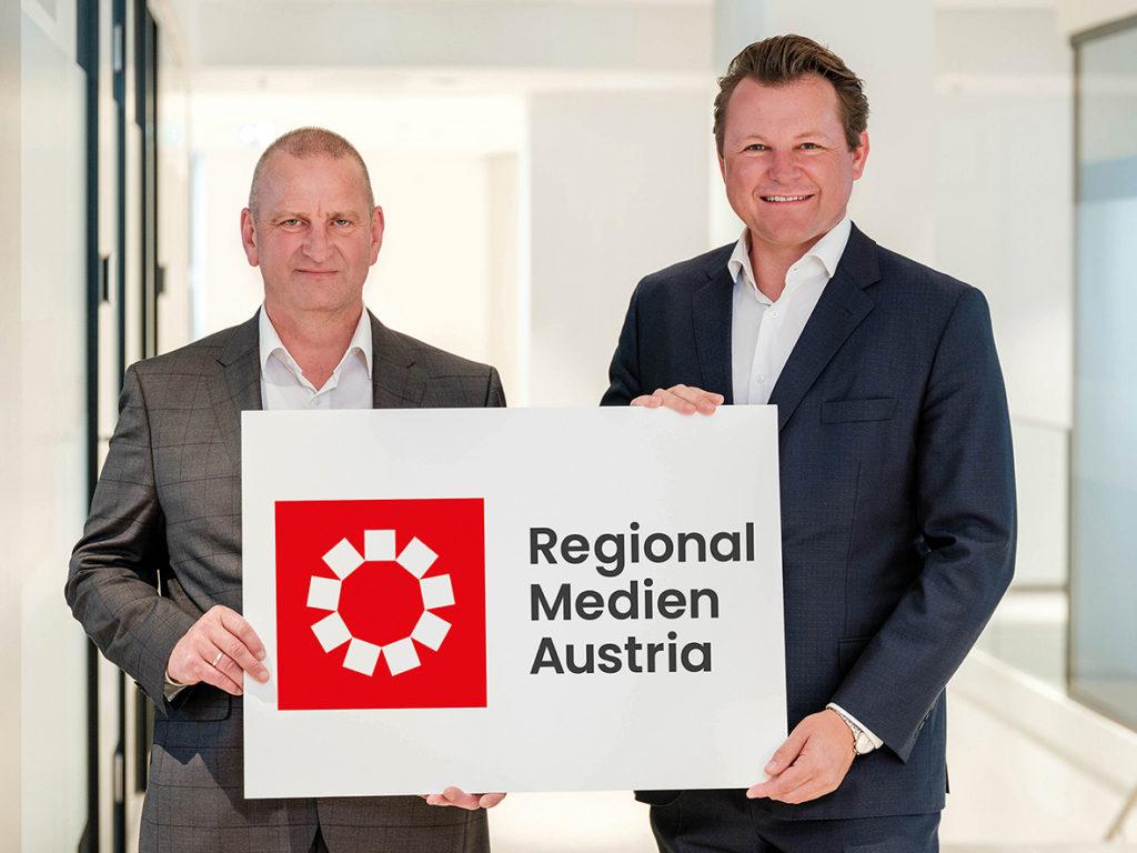 © RegionalMedien Austria