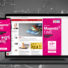 Besser programmatisch: e-dialog´s datenbasierte Magenta Kampagne verdoppelt User Engagement